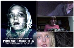 Check out my new review on MorbidlyBeautiful for the Extra Terrestrial horror  Phoenix Forgotten 👽 which has been released today  http://morbidlybeautiful.com/reel-review-phoenix-forgotten/  #PhoenixForgotten 👽 #MorbidlyBeautiful #Horror #Aliens #ExtraTerrestrial #FoundFootage