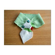 Kinderschal Polarfuchs / Fuchs in 3 Variationen & gratis Strickanleitung Crochet Hats, Knitting, Baby Set, Kids, Long Scarf, Boys Sweaters, Newborn Beanie, Fox Scarf, Crochet Mouse