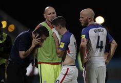 Arena laments USA failure: 'We shouldn't be staying home for World Cup'United States boss Bruce Arena took responsibility as the Americans missed out on World Cup qualification on Tuesday. Bruce Arena said the United States should not be staying home for the 2018 World Cup as the under-fire head coach accepted responsibility for the country's failure to qualify. The USA failed to reach the World Cup for the first time since 1986 after suffering a shock 2-1 loss at Trinidad and Tobago on Tu