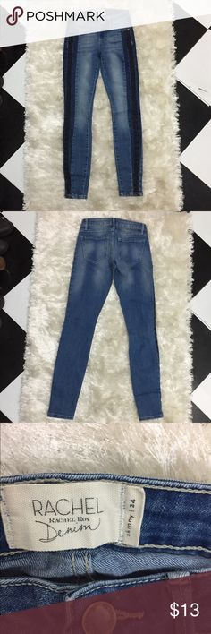 Rachel Roy skinny jeans In excellent condition RACHEL Rachel Roy Jeans Skinny