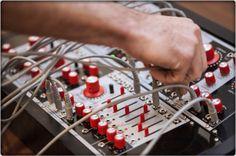 Verbos Electronics Eurorack Modular Synthesizer
