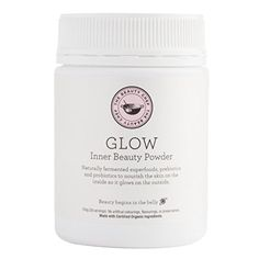 THE BEAUTY CHEF - Glow Advanced Inner Beauty Powder