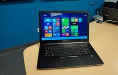 Samsung ATIV Book 9 Gets More Power, Lossless Audio