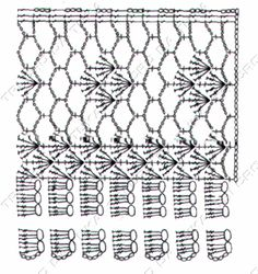 766949011512089041 besides Filet Unci to in addition  on crochet dishcloth patterns only