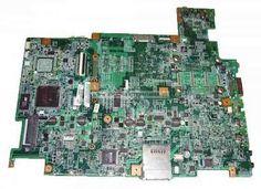 Neocomp Infoparts - Comércio de peças para notebook: Placa Mãe Sti Is 1253 Mod: Da0dw1mb8e2 Intel Nova
