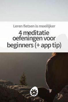 Mediteren brengt je ontzettend veel voordelen met nauwelijks nadelen. Wil je vaker mediteren? Deze meditatie oefeningen helpen je snel op weg.