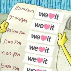We❤It every week