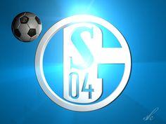 Schalke 04 Fan Logo