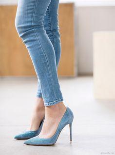 My Skinny Jeans / Garance Doré, Gap / Garance Doré
