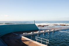 Ocean Baths by Sean Fennessy, Newcastle Australia Beautiful World, Beautiful Homes, Wonderful Places, Beautiful Places, Central Business District, Newcastle Nsw, Weekends Away, Australian Homes, The Design Files