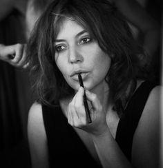 IL MUSICISTA-LOGGIONISTA: SABINA GUZZANTI