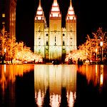 Best Photos of LDS Temples around the world