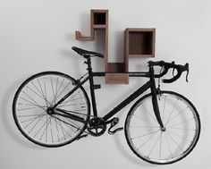 Creative solution for bikes #1