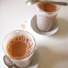Masala Chai Tea Time Recipe