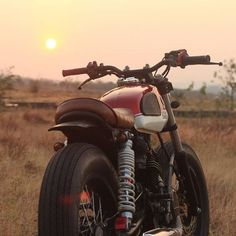 caferacersofinstagram: Love everything about this GL125 built by @gerirads! Great work . #croig #cb_builds #caferacer #caferacersofinstagram #brat #ridersforhealth #seekmore #builtnotbought