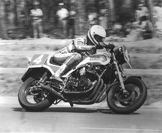 Dennis Neal Macarthur Park March 1981