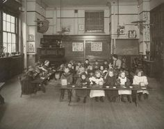11 Ways School Was Different in the 1800s
