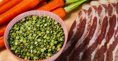 Hearty Split Pea Soup — Recipe - The New York Times