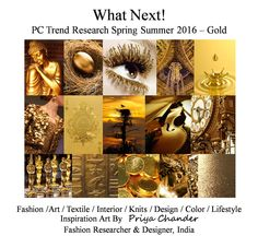 #fashion #art #design #SS16 #gold #golden #shimmer #knitwear #silk #weave #trends #color #colorpalette #fashiontrends #interiors #knitwear #interior