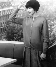 french new wave librarian