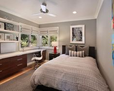 Teen Boy Bedroom Design, Pictures, Remodel, Decor And Ideas   Page 3