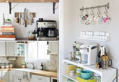 10 Ideas for a Small Kitchen Remodel on a Budget