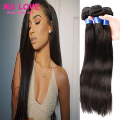 Cheap Human Hair Extensions, Buy Directly from China Suppliers:	2016 On Sale…
