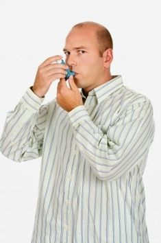 Tips to avoid situation when asthma attack you