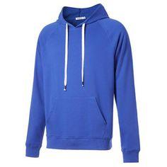 ZANSTYLE Male Hoodie Long Sleeve Hooded Sweatshirt