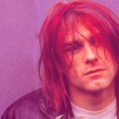 Kurt Cobain, 1992