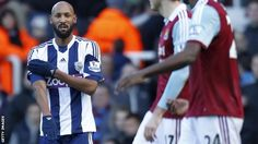 West Brom Sack Nicolas Anelka For 'Gross Misconduct' – Entertainment Sports | Hot Current Affairs, Hot Entertainment News, Classified Websites, News updates, Mp3 Tunes, Online Jobs, Online Marketing, Funny Pictures, Lol Pictures, Wallpapers, Videos and all Hot Current Affairs