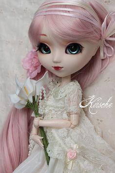 Kirsche the neo-romantic girl   Flickr - Photo Sharing!