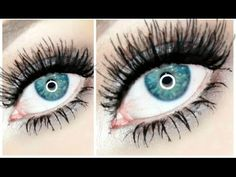 Hi guys! Here's how i use my mascara to make my lashes appear massive! My favourite mascara is Chanel Le Volume, as it makes eyelashes so thick and long! But...