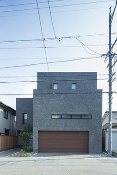Gallery of Y-House / Tsushima Design Studio - 2