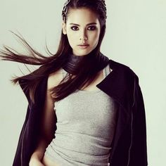 . Thai Fashion, Womens Fashion, Cute Girl Face, Celebs, Celebrities, Cute Woman, Woman Face, Beauty Women, Asian Beauty