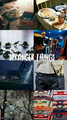 Lockscreen | Stranger Things