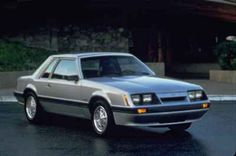 The regular turbo charged I4 was dropped for 1986, while the SVO engine was slightly detuned for 1986, its last year, to meet the requirements of lower octane gas. A total of 9,842 SVOs were sold over the three year period, less than the first year target of 10,000. Although it helped the Mustang's performance image, its marginally better performance didn't justify the price premium over a Mustang GT.