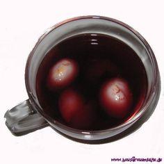 Augapfelbowle - Halloweenrezept auch für Veganer :) Tableware, Delicious Vegan Recipes, Glutenfree, Simple, Vegans, Dinnerware, Tablewares, Dishes, Place Settings