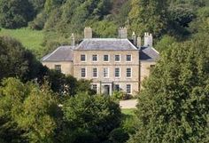 The Old Rectory, Dorset, England  - Grade II listed Manor House, sleeping up to 29 in 11 bedrooms, fantastic big house which is ideal for large families or big groups.