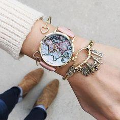#bijouxfantaisie #bijouxfemme #bijouxtendance #cadeaufemme   Des bijoux fantaisie de créateur tendance 2016