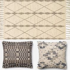 Of course LoLoi has instituted a Joanna Gaines' rug collection.  And it's  SUPERB!  #Magnolia Market Queen