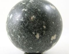 Preseli Bluestone sphere - Stonehenge stone