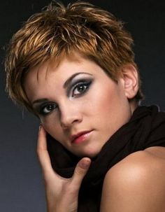 best short brown hairstyles for women 2014