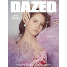 Dazed Magazine Summer 2017 Covers ❤ liked on Polyvore featuring cover