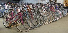 Sale Bike Corral