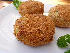 Homemade Baked Cod Fishcakes