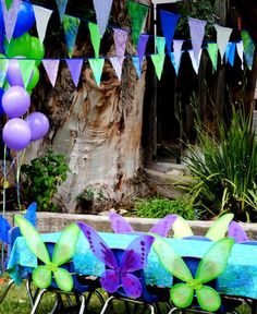 cute fairy decor
