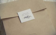 Savon du Midi (Student Work) on Packaging of the World - Creative Package Design Gallery