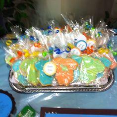 Onsie Sugar Cookies