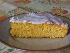 Recette de Gâteau suisse aux carottes : la recette facile